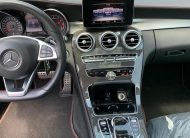 מרצדס C43 AMG